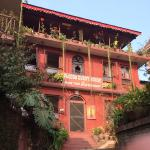 Zdjęcie Pagoda Guest House