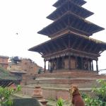 Pagoda Guest House resmi