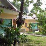 Villa De Mama Foto