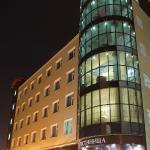 Photo of Business Hotel