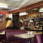 Brown Mug Cafe Foto