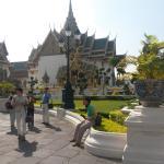 Foto de Gran Palacio de Bangkok