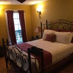 Foto de Lakehouse Bed & Breakfast