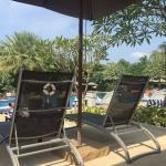 Photo de Marriott's Mai Khao Beach