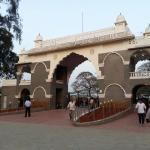 Foto de Brindavan Garden