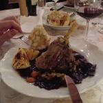Photo of Hotel Diana U Kucharu - Restaurant