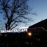 Bali-Bali Hai Cafe