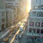 Foto de Econo Lodge Times Square