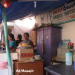 Best breakfast in Hampi