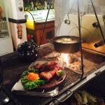 Foto di Manastirska Magernitsa Restaurant