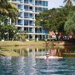 Photo de Centara Grand West Sands Resort & Villas Phuket