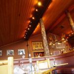 Photo de The Cowboy Grill Restaurant