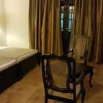 Hotel Tree of Life Foto