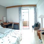 Zimmer sehr sauber. Teppichfreie Räume vorhanden
