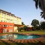 Photo de Cama Hotel
