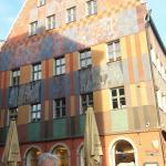 Quality Hotel Augsburg Foto