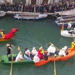 Mágica Venecia