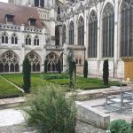 Cathedrale Notre-Dame de Rouen Foto