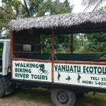 Vanuatu Ecotours Foto