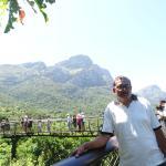 Kirstenbosch National Botanical Gardens Foto