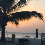 Kendwa Rocks Beach Hotel Foto