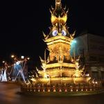 Foto di Clock Tower