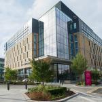 Crowne Plaza Newcastle - Stephenson Quarter