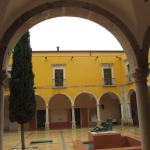 Foto de Pousada de Tavira Historic Hotel
