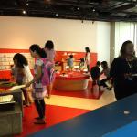 Photo de Musée national de Singapour