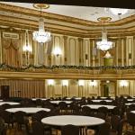 Der große Ballroom