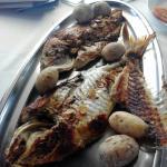 Casa Rafa Restaurante de Mar