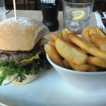 The Burger Bistro resmi