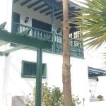 Foto de Finca de la Florida Hotel