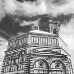 Baptistère San Giovanni