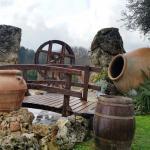Il meraviglioso Relais CASTRUM BOCCEA
