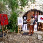 Photo de Chateau de la Chevre d'Or