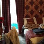 Foto de Leigh House Hotel