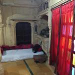 Photo de Hotel Shreenath Palace