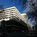 Foto de Eurobuilding 2 Aparthotel