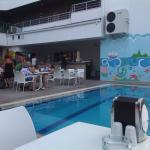 Acar Hotel Foto