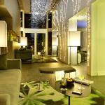 Foto de BEST WESTERN Hotel Du Parc