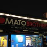 Welcome to Tomato Brothers Ipswich