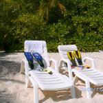 Velidhu Island Resort Foto