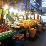 St.Lawrence Market - Jan 2016