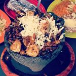 Molcajetes Mexican Grill