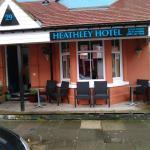 The heathley hotel