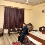 Me in room