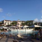 The mediterranean hotel