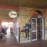 Cafe Mario Foto