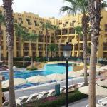 Foto de Hotel Riu Santa Fe
